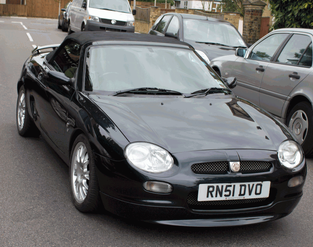 MGF Freestyle for sale