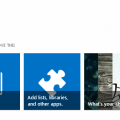 SharePoint: SP2013 – first blush